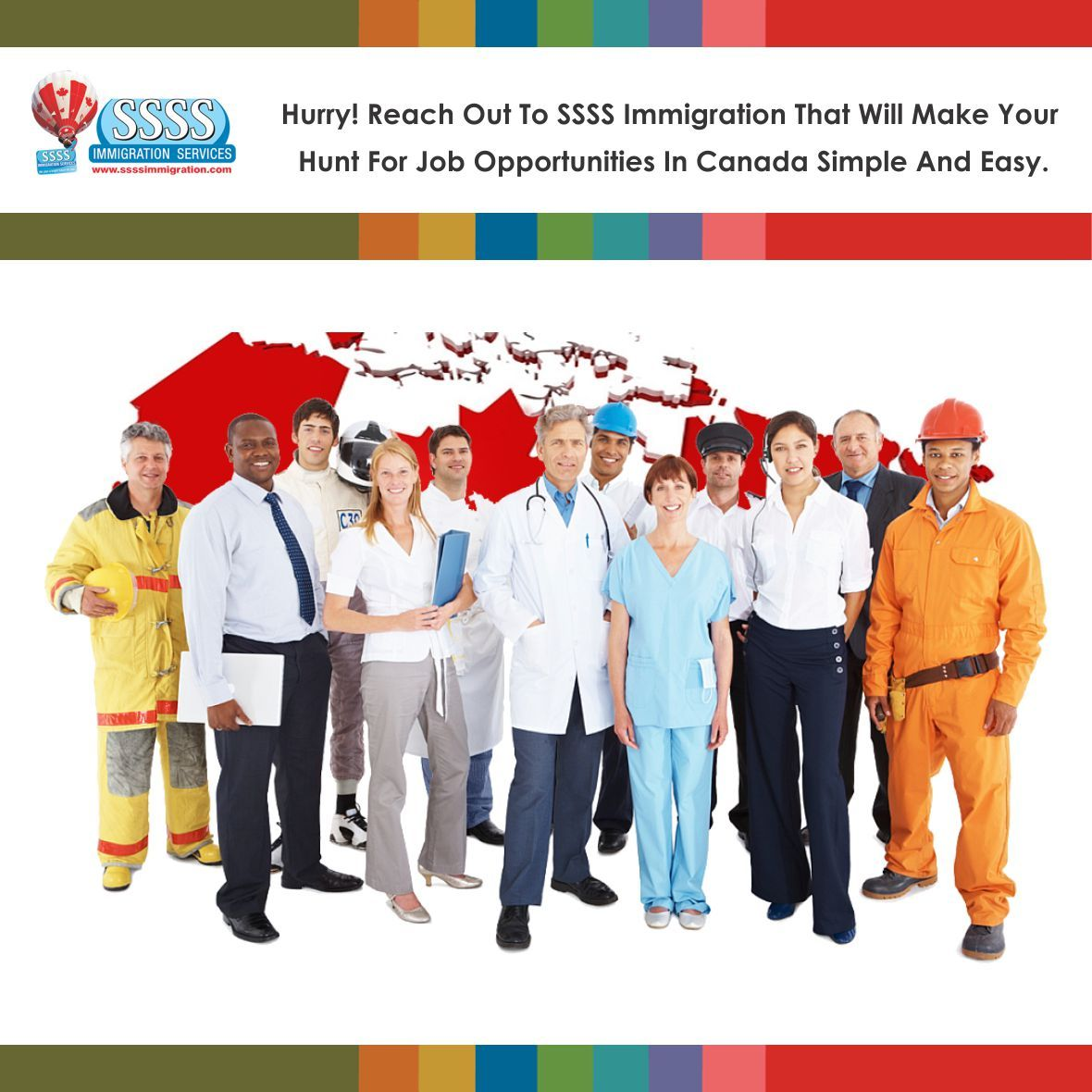 SSSS Immigration can assist you to check your eligibility