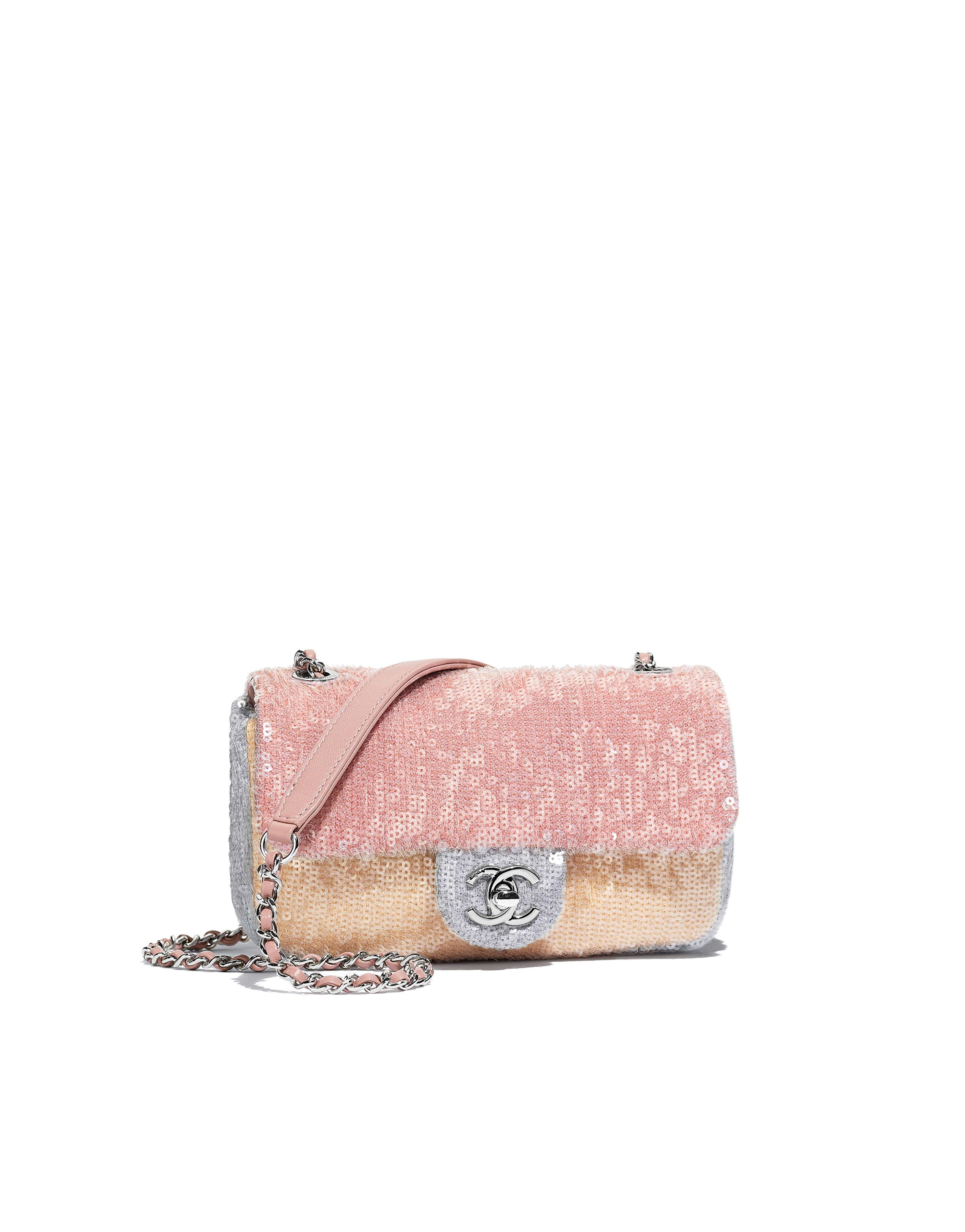 c8ee59db608 Chanel - SS2018
