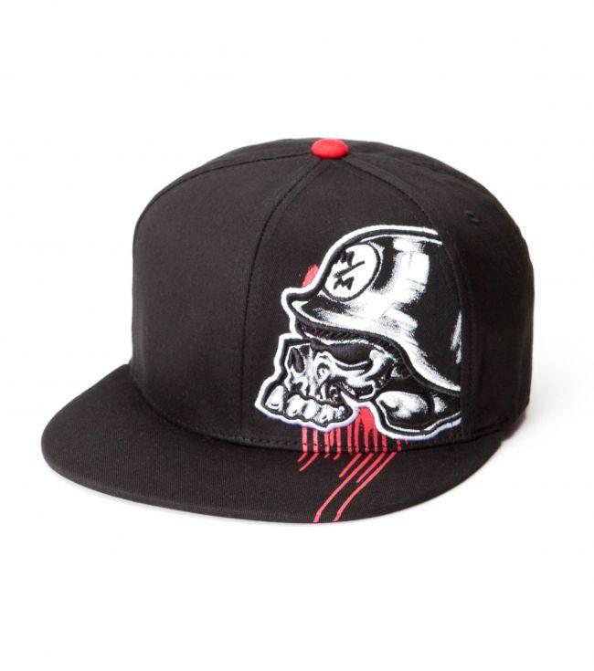 Metal Mulisha Reek Hat Goth Fashion Punk Goth Fashion Junior Fashion