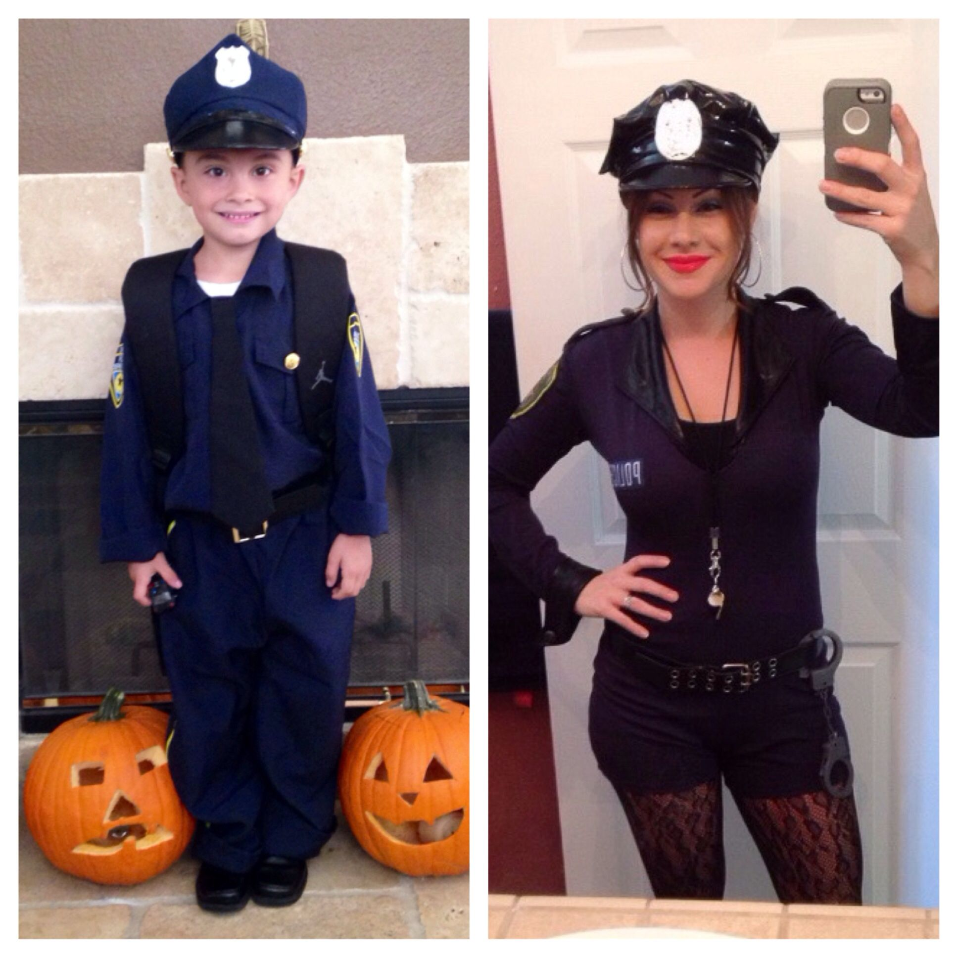 Mother and Son costume idea. Halloween ?  sc 1 st  Pinterest & Mother and Son costume idea. Halloween   Halloween   Pinterest ...
