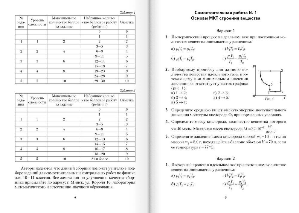 Гдз Контрольной Работы По Физике 9 Класс