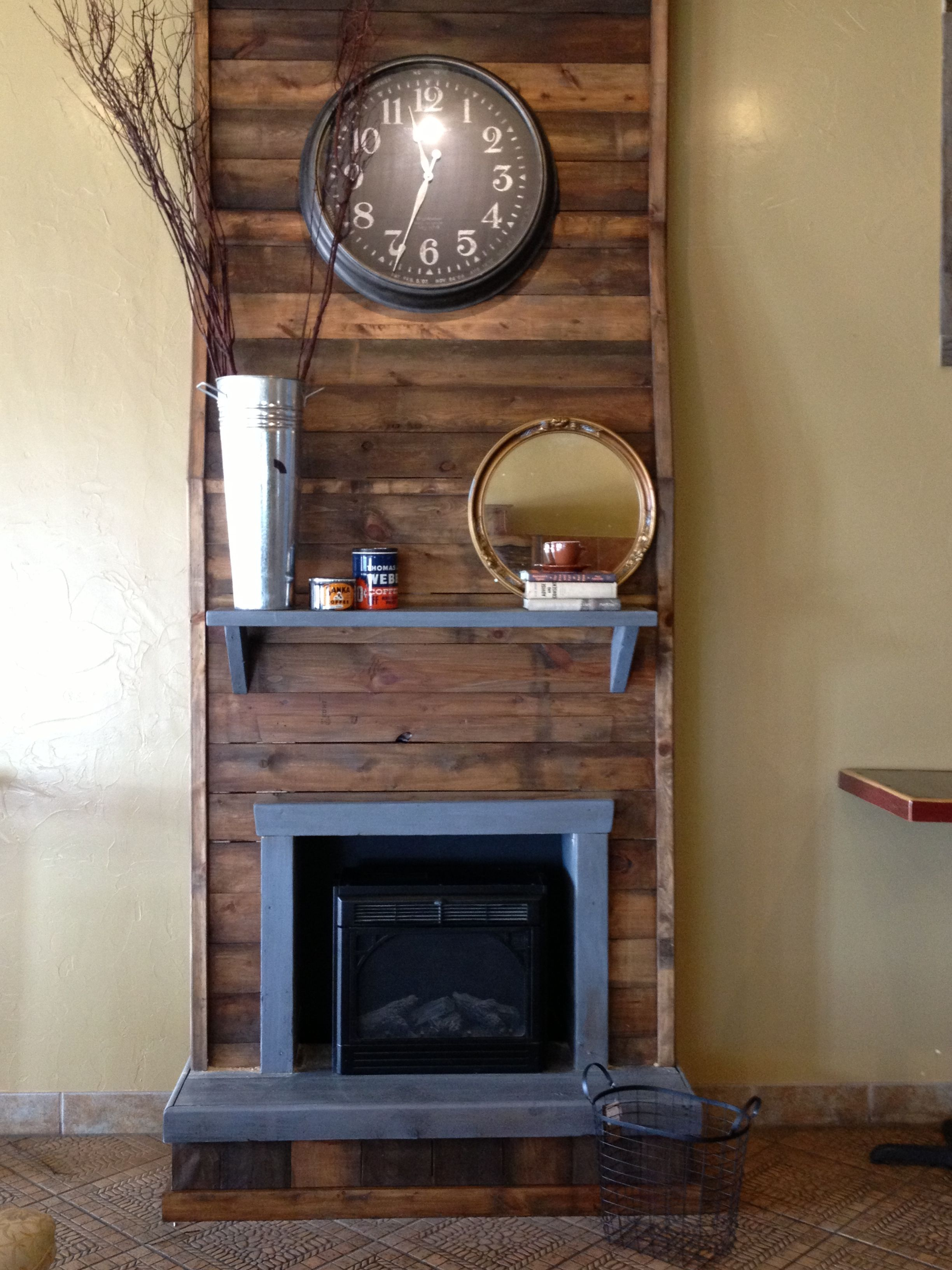 Fireplace caleo coffeehouse interiorexterior images