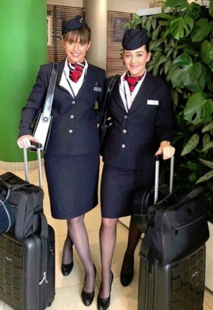 Pin by Ietta S. on Flight Attendant/Stewardess/Cabin Crew