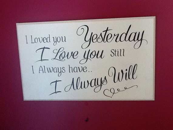 Sign Country Style Hand Painted Plaques by APArtworksandDesign, $22.00