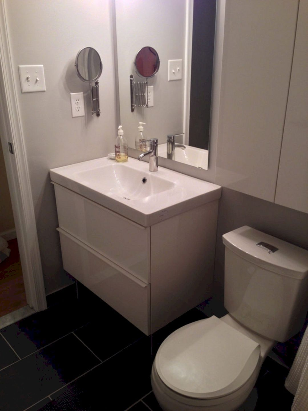 25 Ikea Bathroom Vanities With Tops For Amazing Bathroom Ideas Freshouz Com Ikea Bathroom Floating Bathroom Vanities Ikea Bathroom Sinks