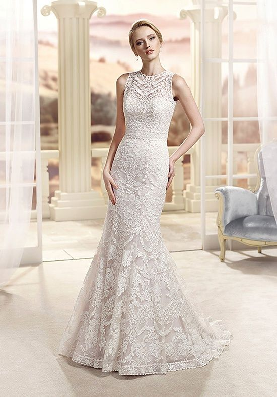 Eddy K EK1021 Wedding Dress - The Knot | vestido de noiva e festa ...