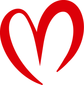 Astronaut Png Image Purepng Free Transparent Cc0 Png Image Library Heart Outline Heart Outline Png Red Heart
