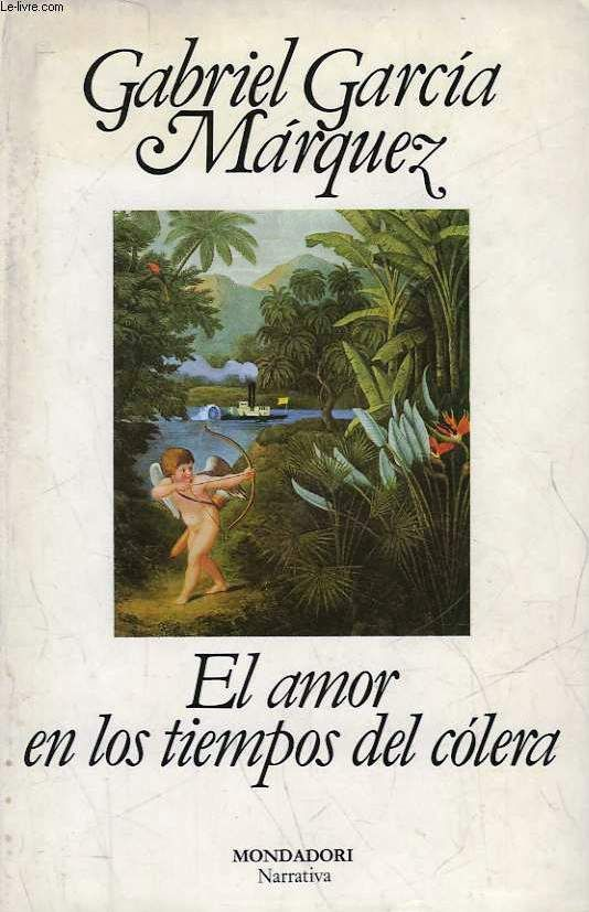 El Amor En Los Tiempos Del Cólera Http Fama Us Es Record B1202481 S16 Spi Books Psychology Books Music Book
