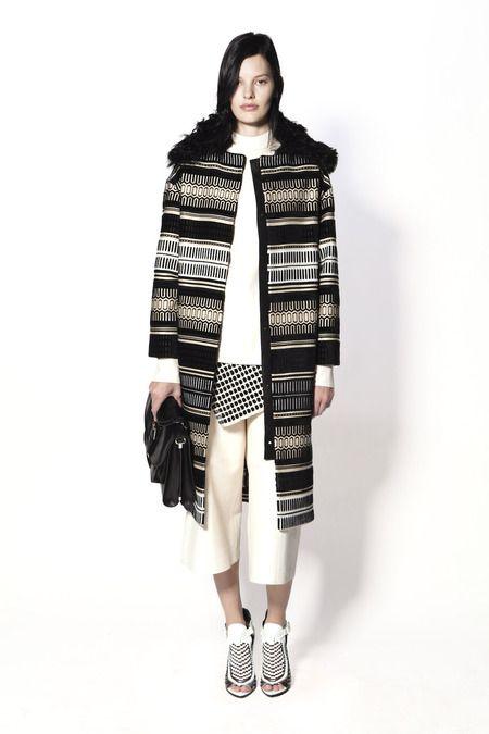 Proenza Schouler   Pre-Fall 2014 Collection   Style.com