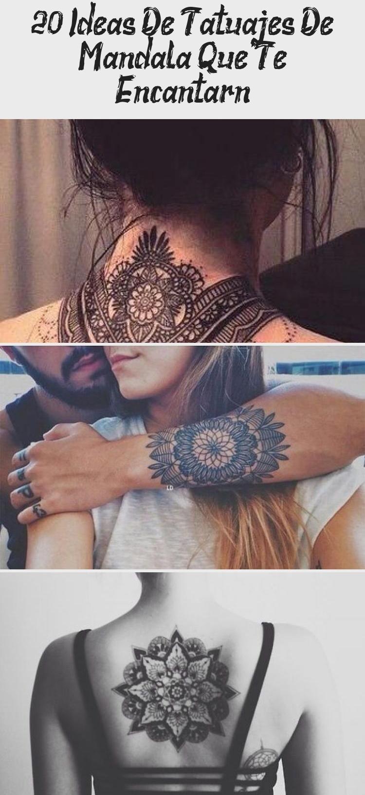 Photo of mandala thigh tattoo for women – 40 Intricate Mandala Tattoo Designs: #mandalata…