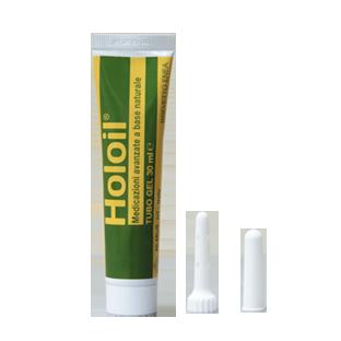 LESIONI CUTANEE CRONICHE Holoil - La Medicazione Vegetale