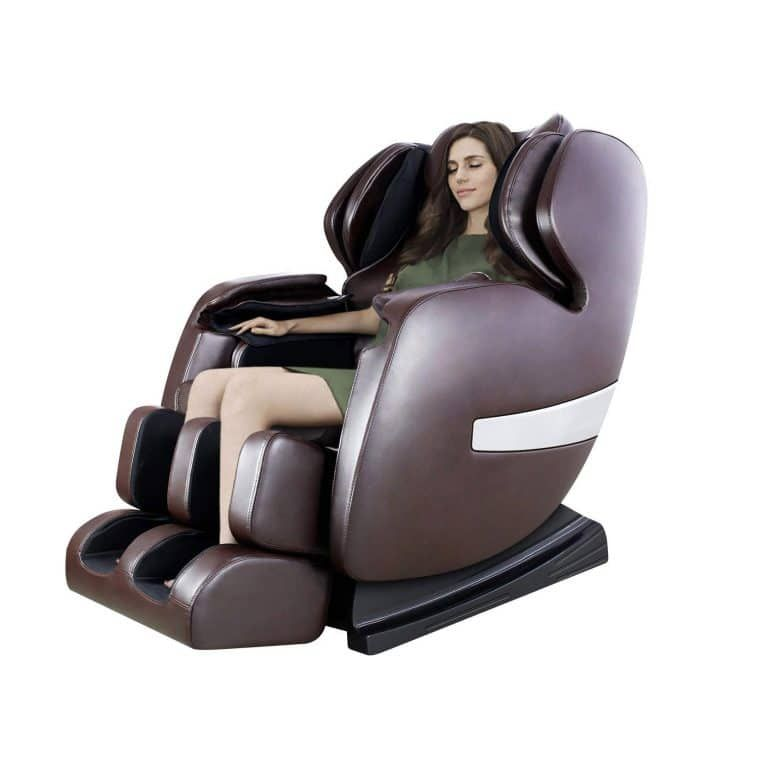 Top 10 Best Massage Chairs Review In 2019 Best Products Review Massage Chair Full Body Massage Body Massage