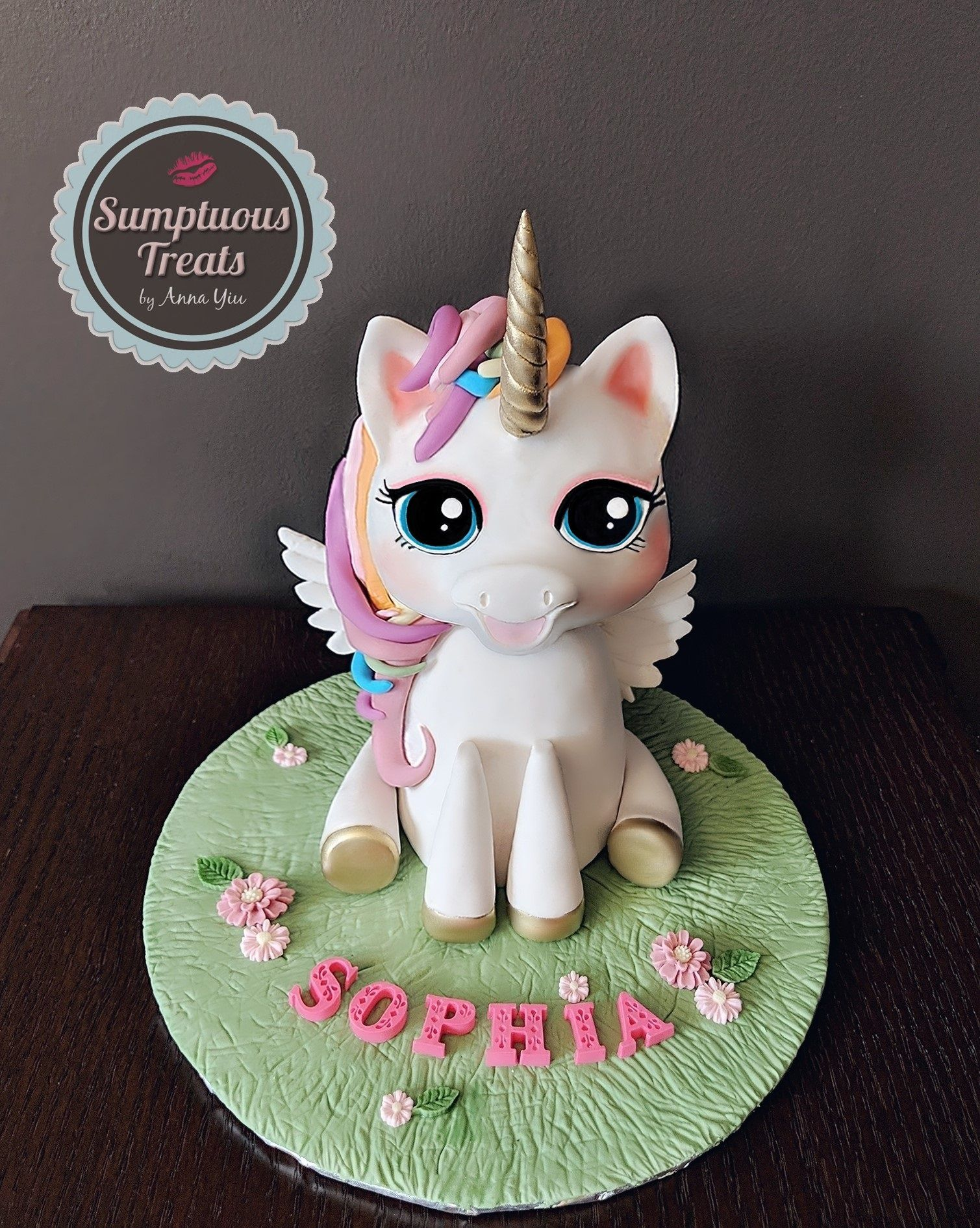 personalised edible cake images near me