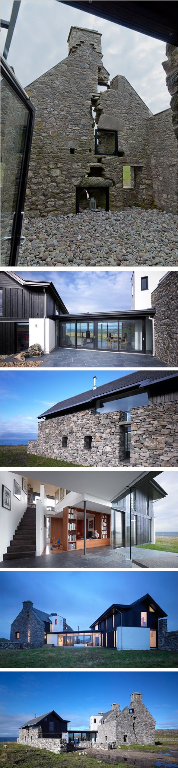 farmhouse on isle of coll - Ajouter Une Piece A Sa Maison