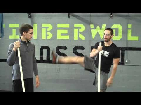 Whole Family Chiropractic - Stick Stretches - YouTube