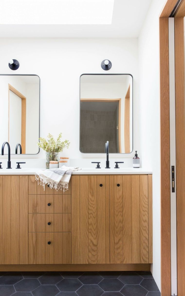 Diseños de cuartos de baño - las últimas tendencias de ...