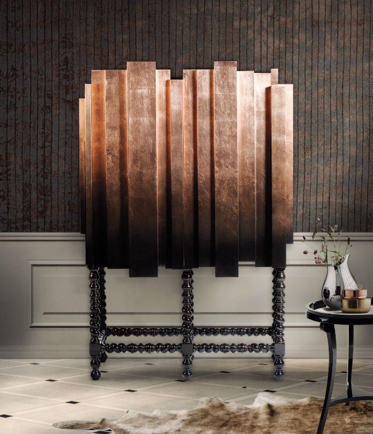 2016 Trends Raw Materials In Interior Design Homeinspirationideas