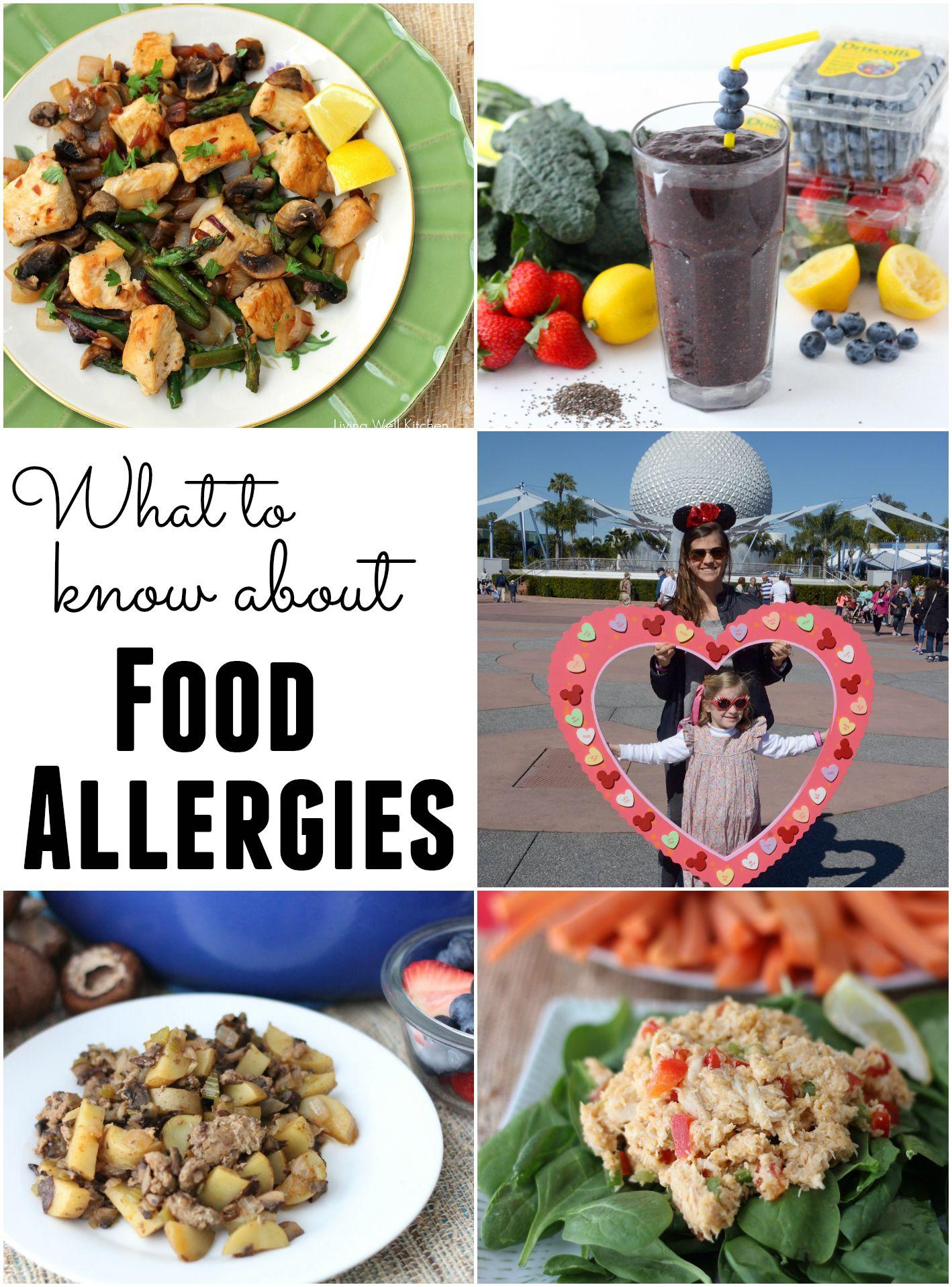 Food allergy awareness week food allergies stay safe and allergies food allergy awareness week forumfinder Images