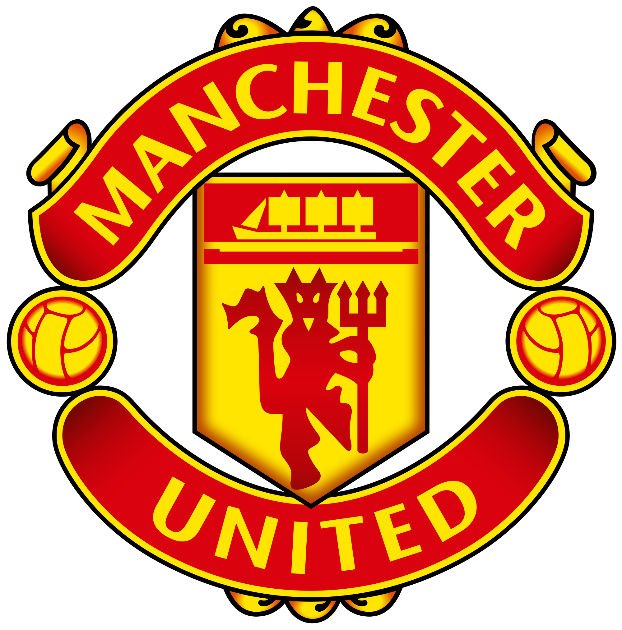 Manchester United Manchester united logo, Manchester