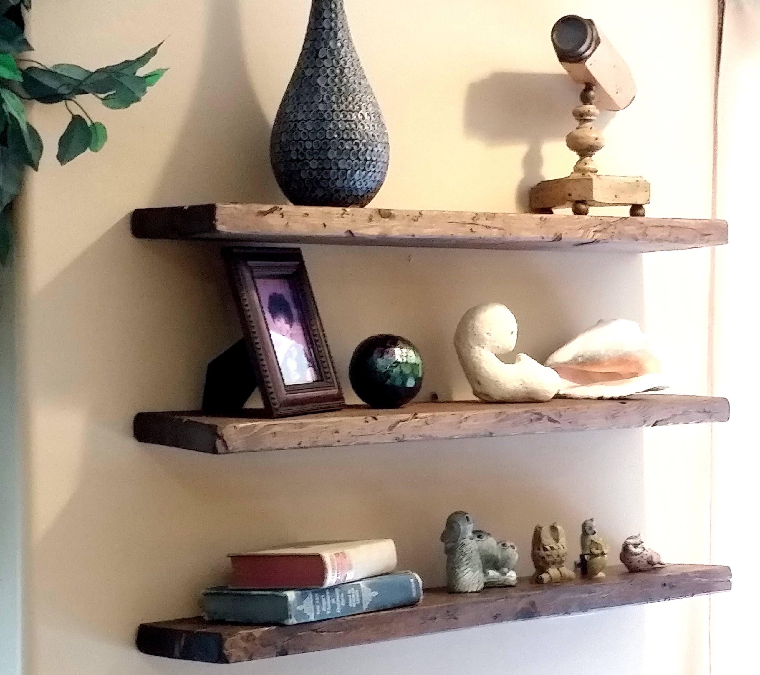 Pin by La Prea Beasley on Shelves Pinterest