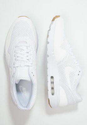 quality design de863 b5a36 Nike Sportswear AIR MAX 1 ULTRA MOIRE - Sneaker - white - Zalando.de