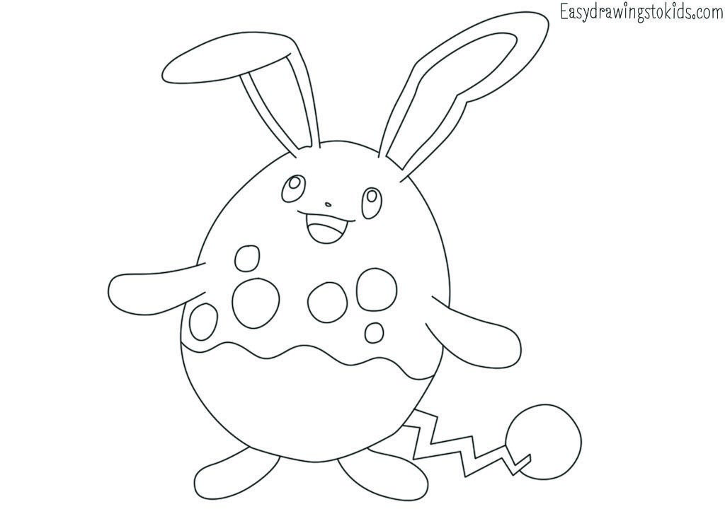 Azumarill Pokemon In 2021 Pokemon Coloring Pages Pokemon Coloring Coloring Pages