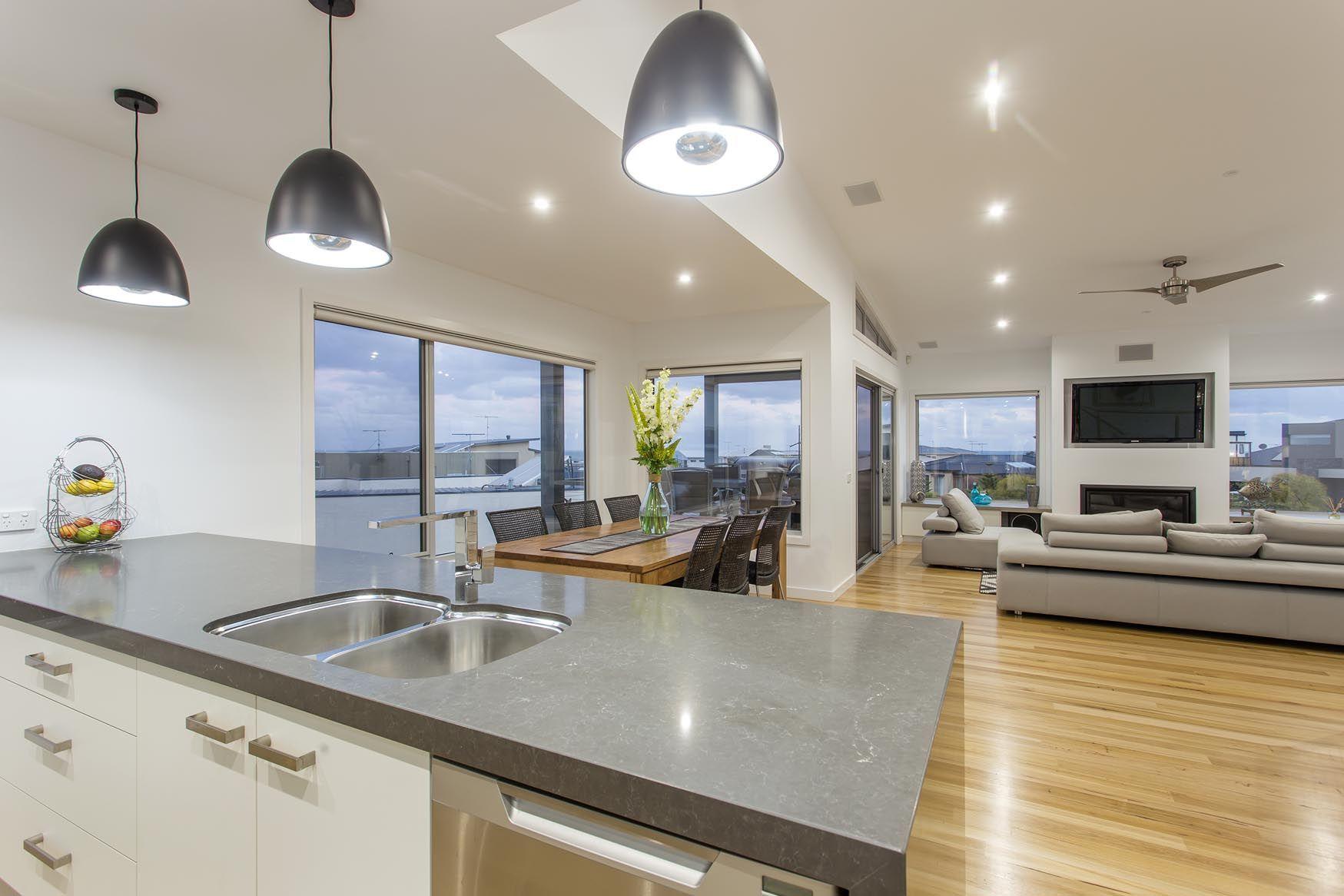 Torquay - | Kitchen pendant lighting, Home, Kitchen pendants