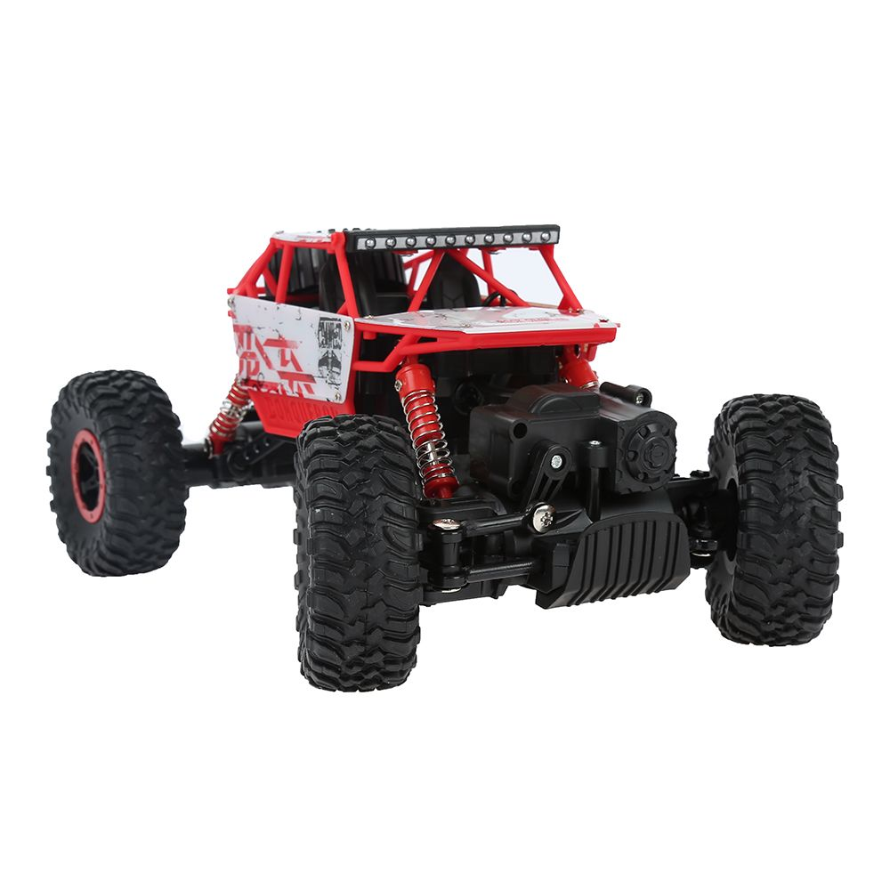4x4 car toys  New RC Car WD  GHz Rock Crawlers Rally climbing Car x Double