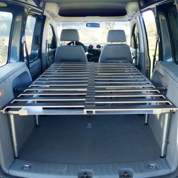Van Ford Plegable Mueble M180Camper Y Somier CamperFurgonetas 08nwOPkX