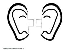 Ear Headband- Samuel Also A great site with lots of ideas