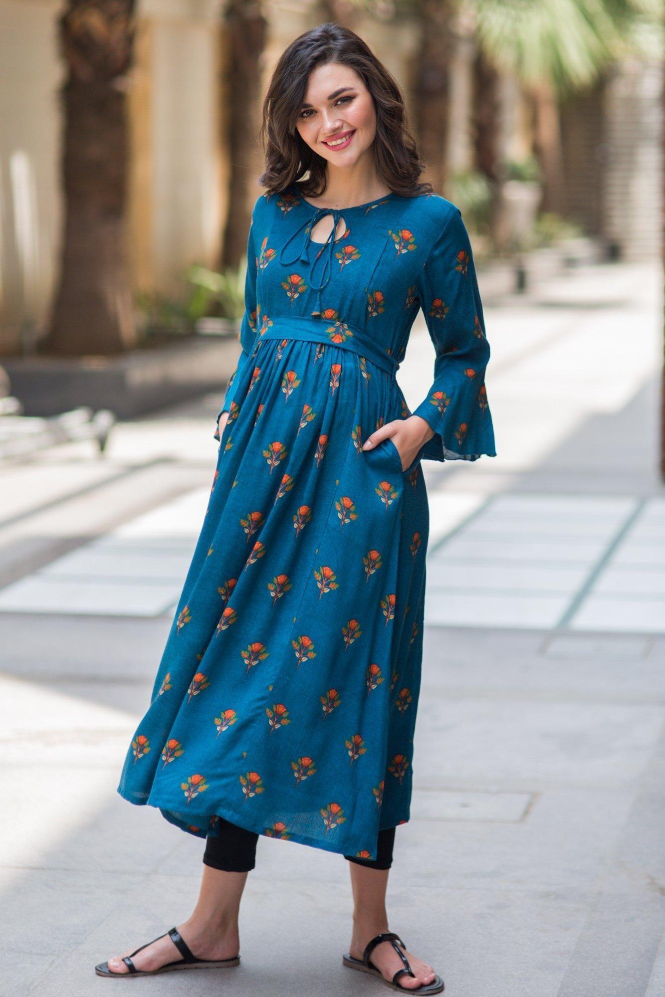 aa6b3bff69303 Buy online Momzjoy maternity dresses, pregnancy wear, nursing clothes, –  MOMZJOY.COM