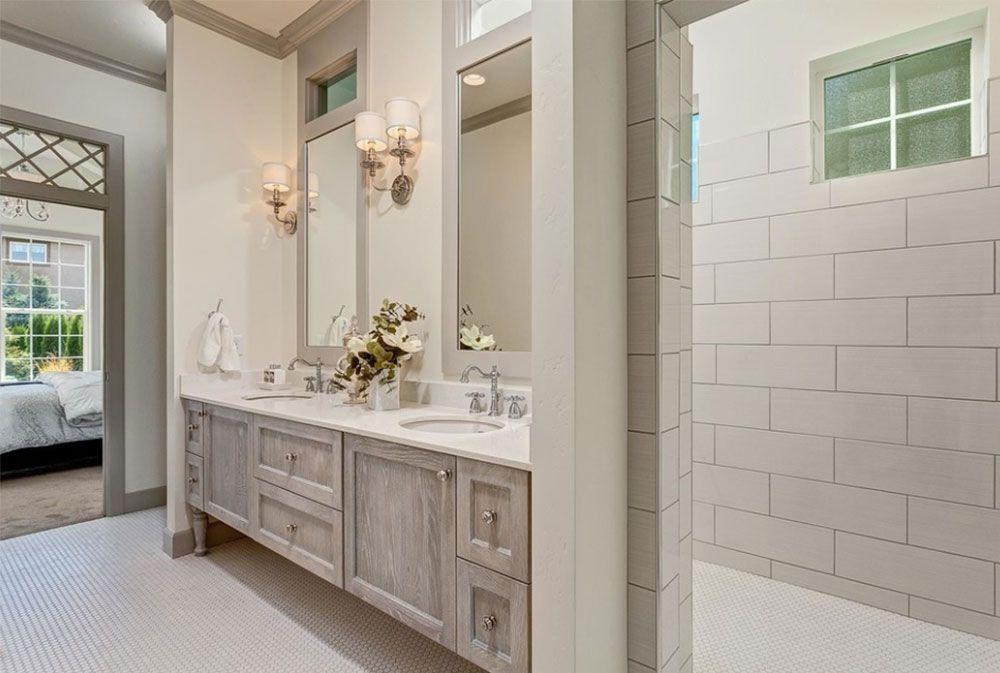Traditional Bathroom Ideas To Try Traditionelle Bader Klassische Bader Und Haus