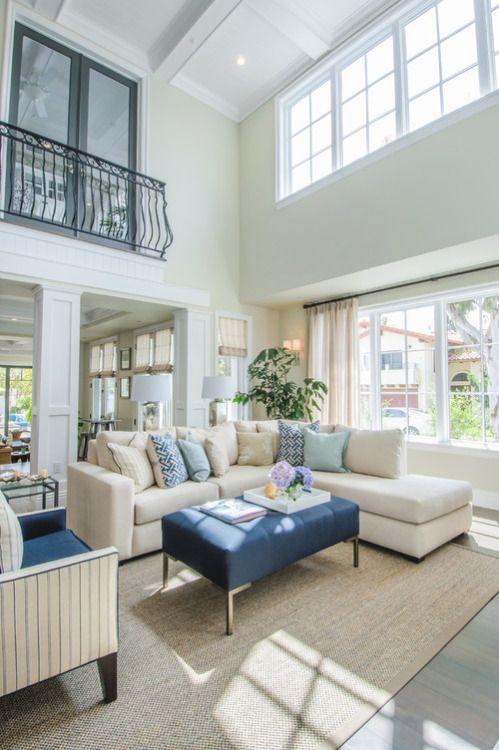 Manhattan Beach residence, CA. Home Beach Designs, home builders ...