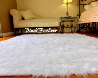 Promo 30 Off X Or 150 Cm 210 True White Faux Fur Gy Area Rug Sheepskin Rectangle Nursery Decor Baby Throw