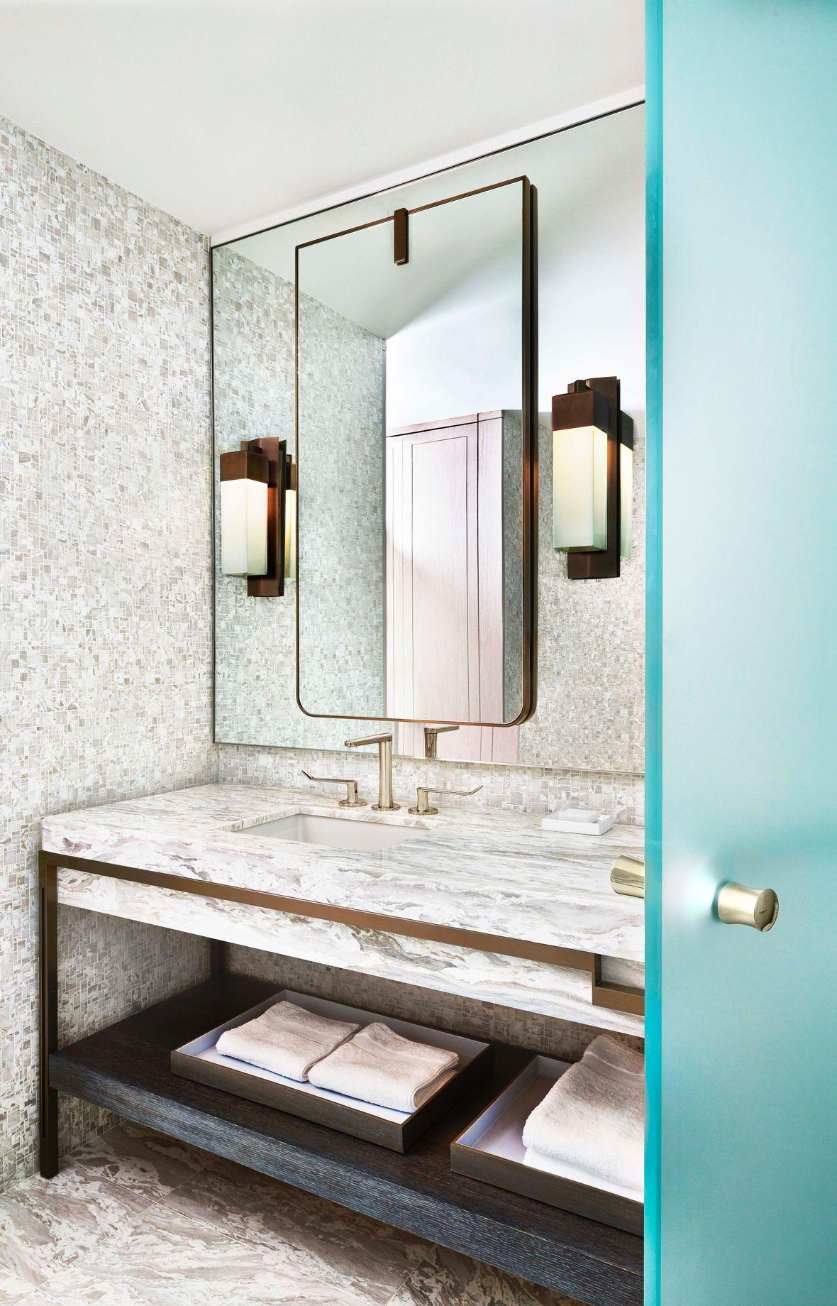 Bathroom mirror ideas diy for a small bathroom modern wall