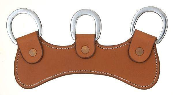 Royal King Leather Crupper/Britching Attachment
