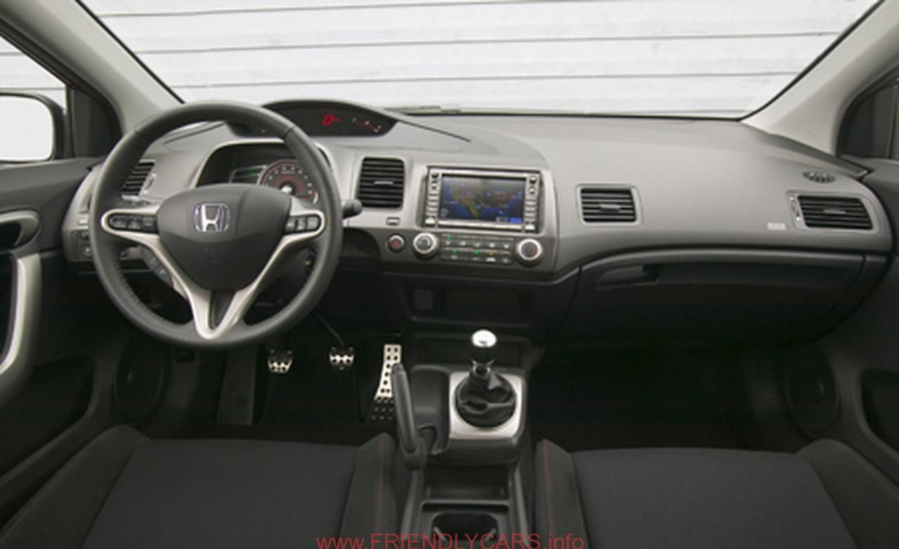 Awesome 2014 honda civic 4 door black car images hd honda civic si 2014 4 door