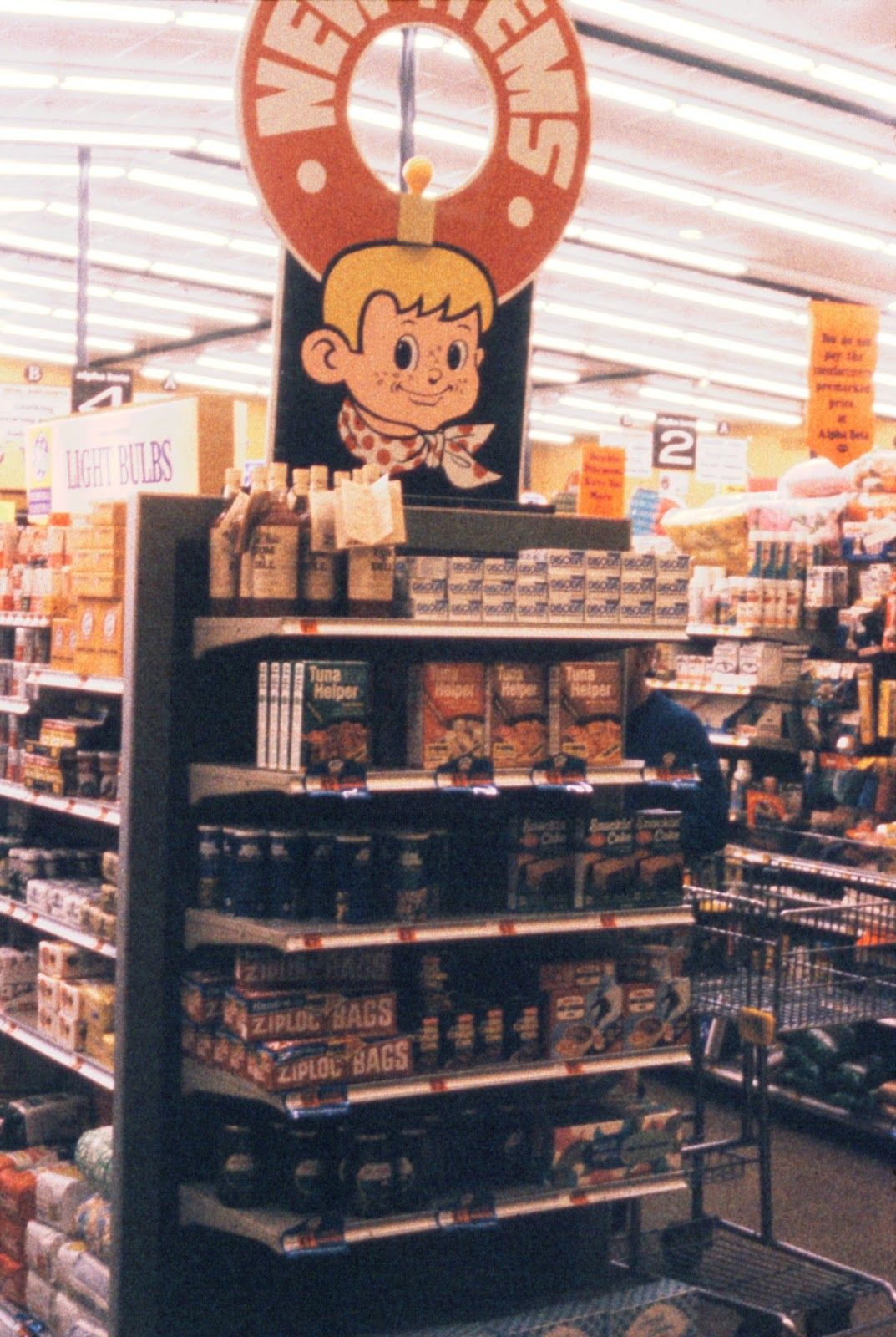 A Nostalgic Look Back At Chain Stores And Other Everyday Places From The Past Vintage Mall Huntington Beach Vintage Store