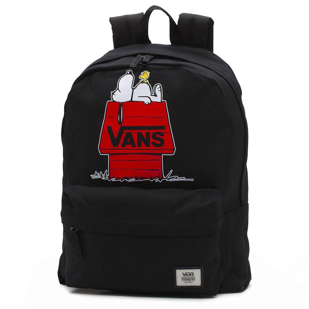 Vans lança linha inspirada em Snoopy - Geek Publicitário 35029a5af7b