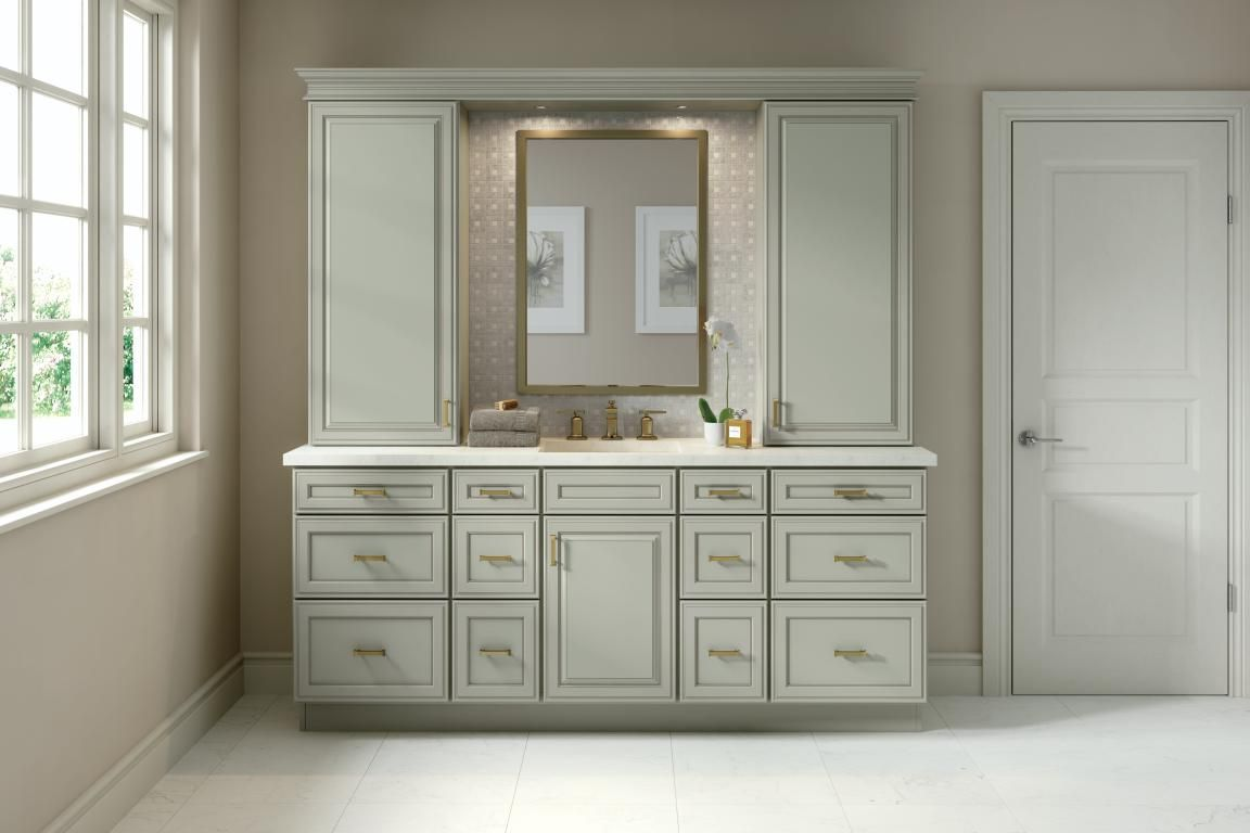 Bathroom cabinetry ideas and inspiration be inspired by this gray vanity cabinet designs as you plan for your home remodel renovation