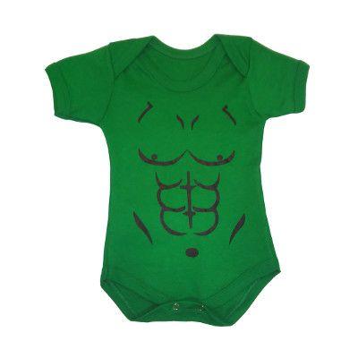 e4324842a51b Body infantil do Hulk | Baby's | Desenhos para camisetas, Roupa de ...