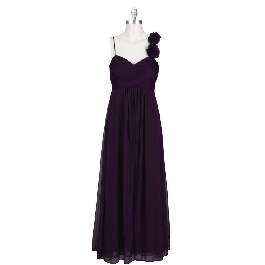 Maid of honor dress | wedding | Pinterest