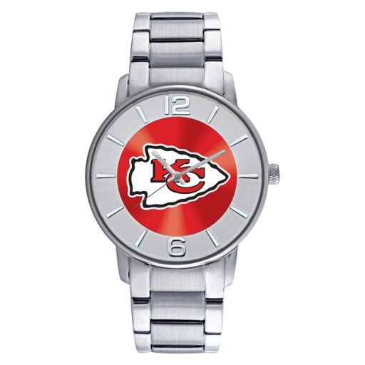 Kansas City Chiefs Mens All Pro Watch