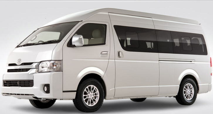 7 Things You Need To Know About 2020 Toyota Hiace Design Mobil