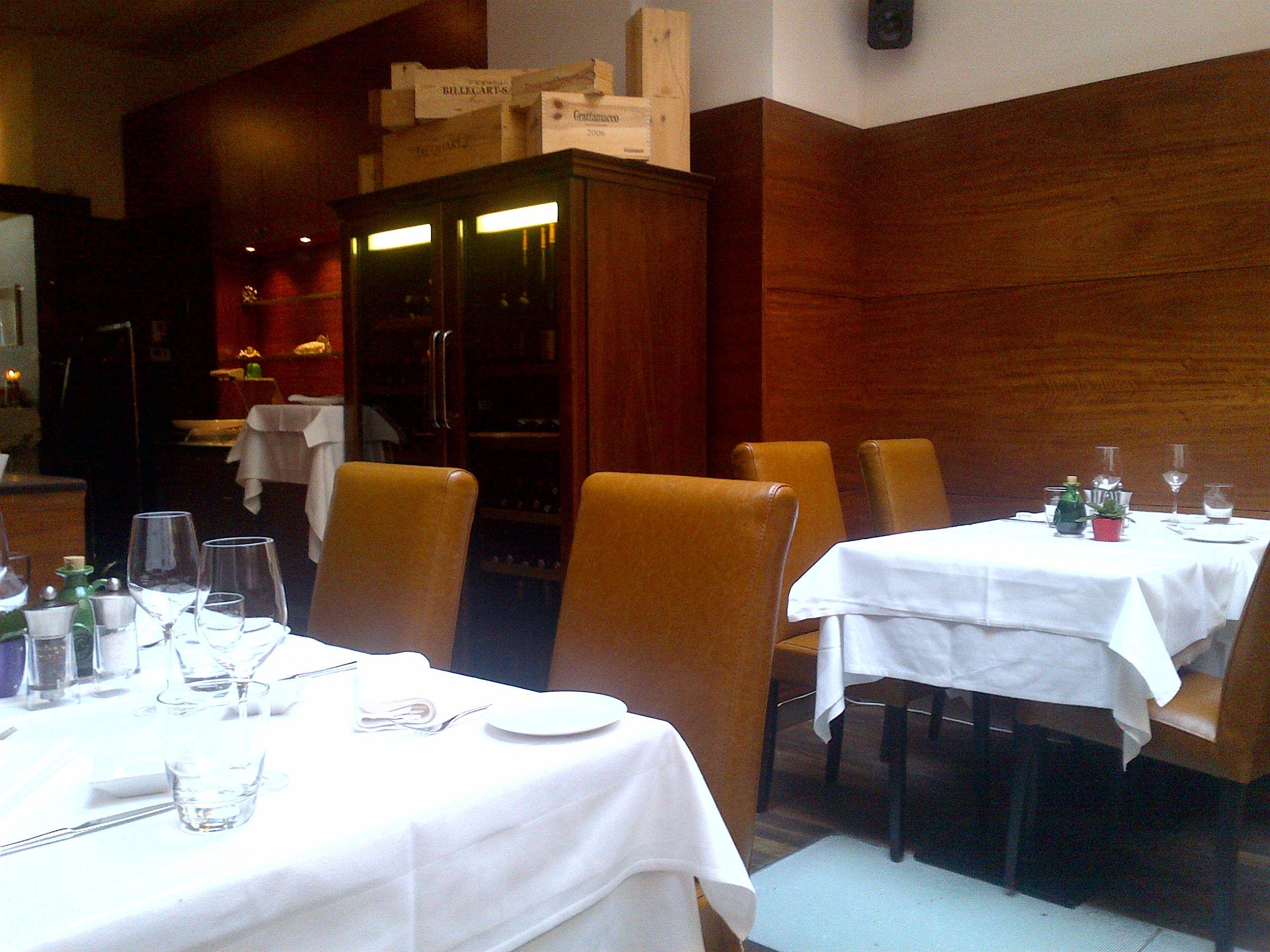 Restaurant Aurelius