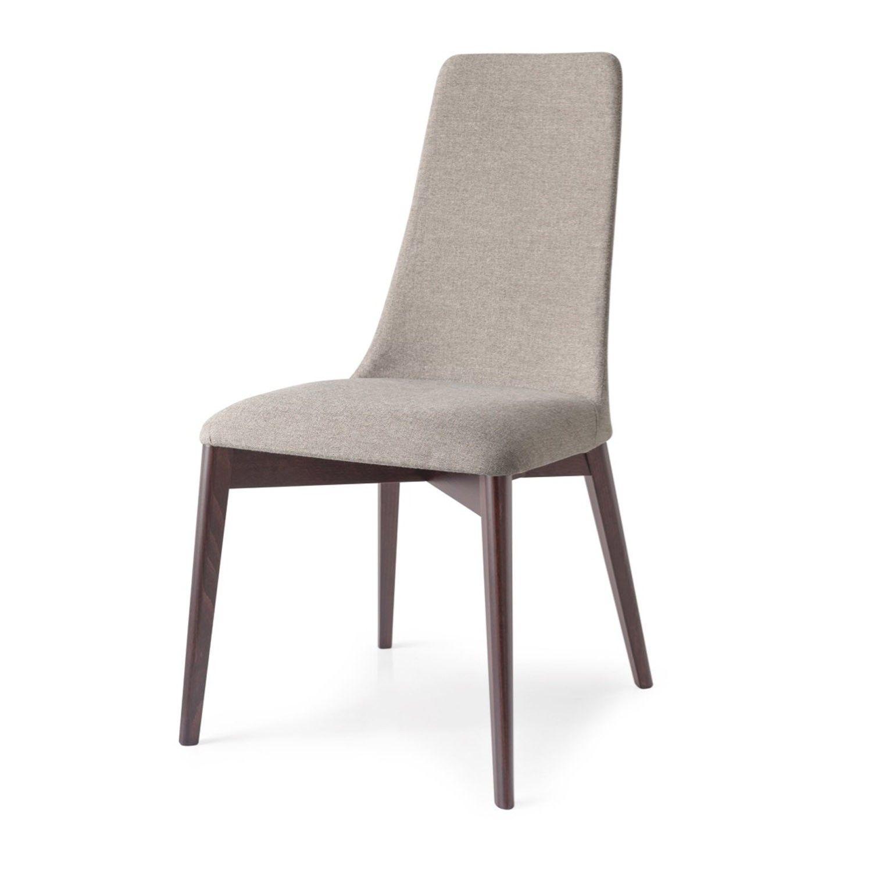Etoile Chair, Wood