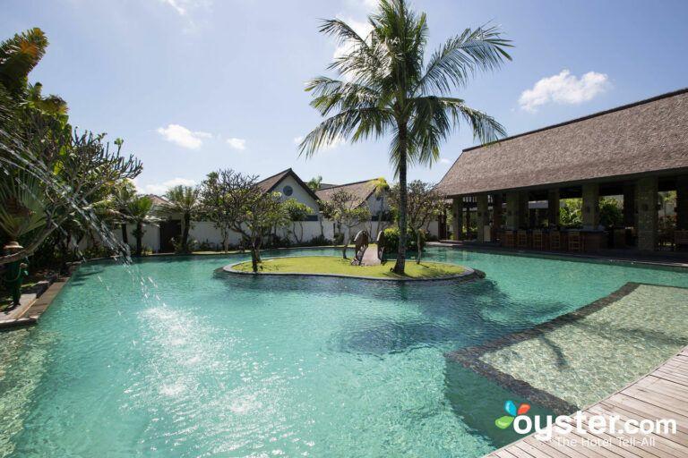 The 20 Best Luxury Hotels In Bali Oyster Com Luxury Hotel Bali Hotel