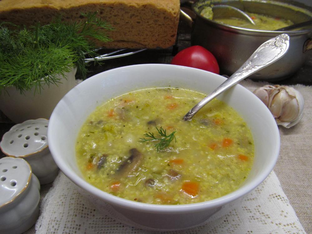 супы домашние рецепты с фото простые пошагово одного