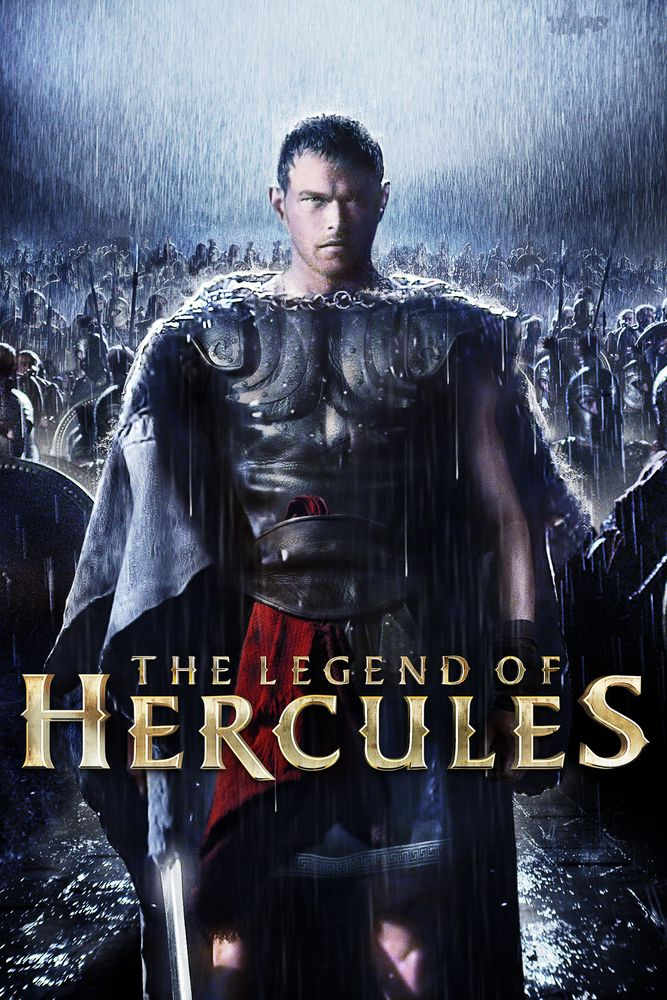 The Legend of Hercules Movie Poster 27x40 D/S Kellan Lutz ... |Kellan Lutz Hercules Poster