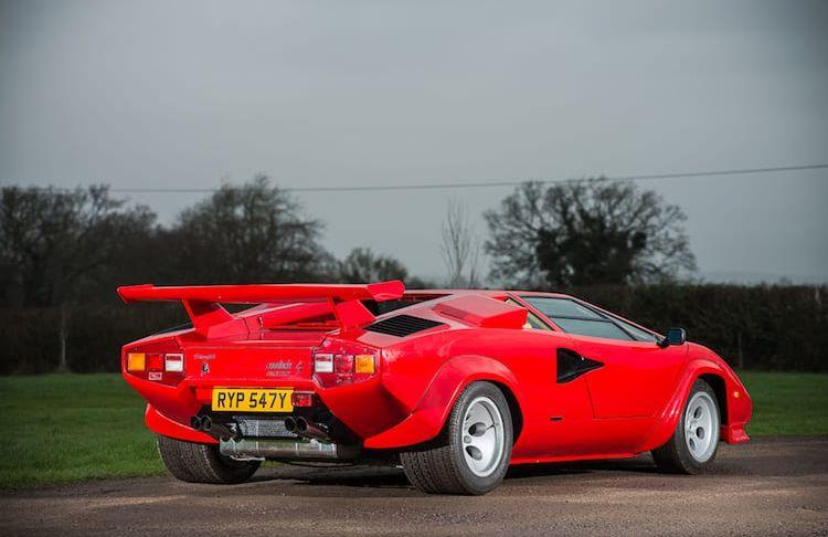 ¿Cuánto pagarías por un auto que ostenta más de 10 récords de velocidad?